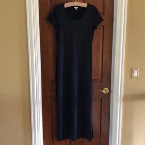 Brand New Gap Maxi Dress